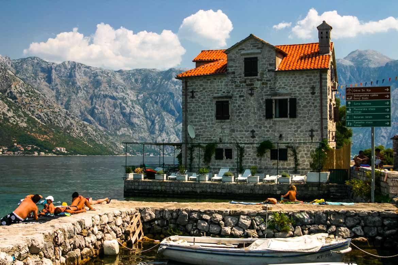 Make Your Own Car >> Kotor beaches – Discover Montenegro