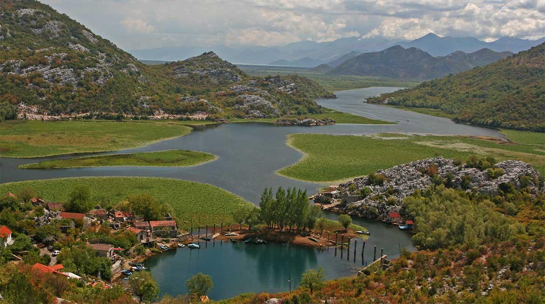 Skadarsko Jezero – Discover Montenegro