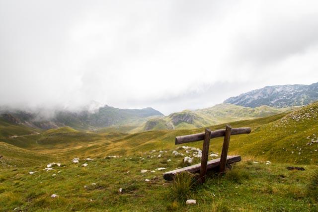 durmitor-bench