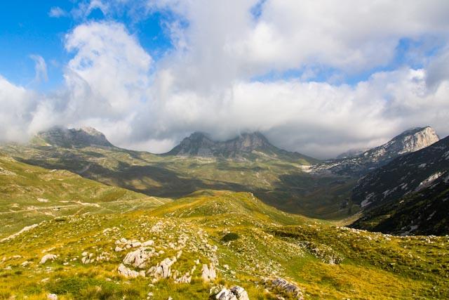 durmitor-mountain-range
