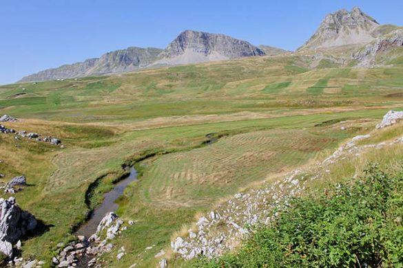 moracke planine