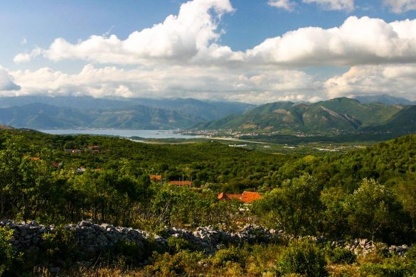 The region of Grbalj.