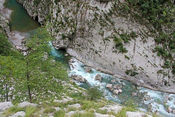 Moraca rivier