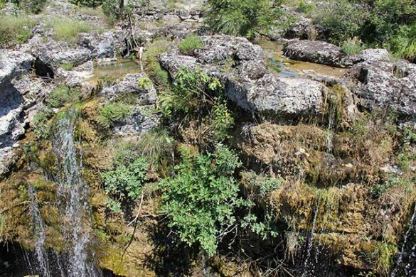 cijevna rivier